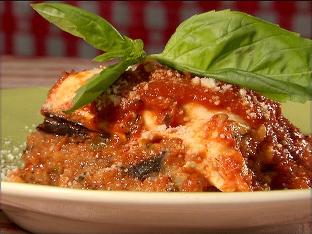 eggplant parmesan | The Flyover Foodie